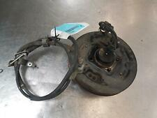 TOYOTA YARIS RIGHT REAR HUB ASSEMBLY NCP9#-NCP13#, 10/05-