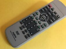 Sanyo Remote RB-5100 DVD6000 DVD1500A DWM360 DVD5100