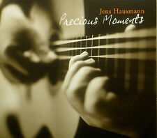 CD JENS HAUSMANN - precious moments