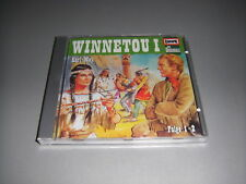 CD - Die Originale  9 - Winnetou I