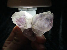 Japan law Amethyst from Reel Mine, North Carolina, USA