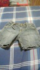 Toddler Denim Shorts