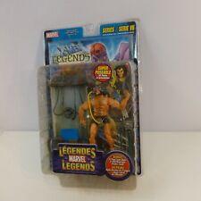 Marvel Legends Action Figure X-Men Legends Series VII 2004