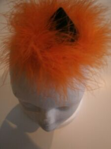 Halloween Witch Hat Barrette
