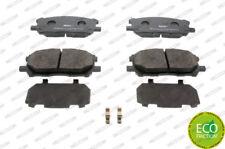 FERODO BRAKE PADS FRONT - LEXUS RX330 MCU38R 2003-2006 - 3.3L V6 - FDB1715