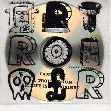 (GJ556) Electric Shocks, Trouble Gun - 2004 DJ CD