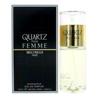 Quartz by Molyneux, 3.3 oz EDP Spray for Women