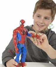 Spider Man Model Titan Hero Series Spider-Man Doll Can Be Moving Accidentally