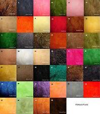 3 Dubbing Dispenser Boxes - 40 Different Colors of Antron Sparkle Dubbing!