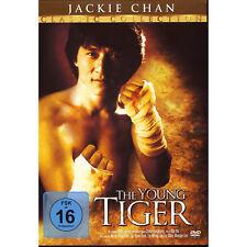 The Young Tiger mit Jackie Chan, Charlie Chin, John Cheung DVD NEU OVP