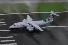 British Airways BAe 146-300 US-Tail (G-BZAT) Jet-X, 1:400