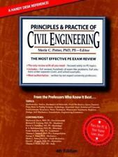 Principles and Practice of Civil Engineering Review, , Good Book