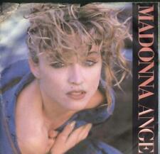 """Madonna 2000s Pop 7"""" Singles"""