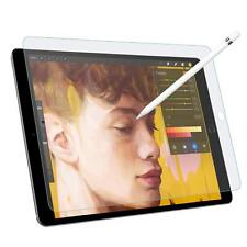 MoKo Paper-Like Screen Protector Anti-Glare PET Film for iPad Pro 12.9 2017&2015