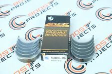 ACL Race Rod Bearings Standard Size For BMW S50B32 (3.2L) M3 E36 6B1497H-STD