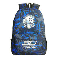 Stephen Curry backpack sports fans backpack student bags Men's basketball KD