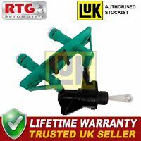 LUK Clutch Master Cylinder 511017610 - Lifetime Warranty - Authorised Stockist