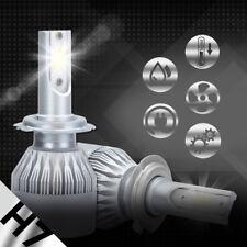 XENTEC LED HID Headlight Conversion kit H7 6000K for BMW 328xi 2007-2007