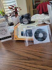 new in box praktica 4008 digital still camera from Germany