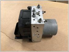 A0004465689 0265224086 0265900043 Sprinter Hydroaggregat Steuergerät ABS/ASR