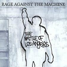 RAGE AGAINST THE MACHINE THE BATTLE OF LOS ANGELES NEW SEALED 180G LP IN STOCK