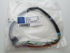 NEW GENUINE MERCEDES BENZ CABLE HARNESS OEM PART # 2114404509