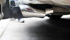 For Toyota Prado FJ150 2014 2015 Exhaust Muffler Silencer 1pcs