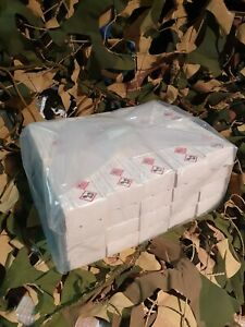 Army surplus Hexamine tablets camping bbq