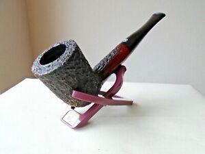 James Upshall Handmade Pipe