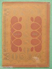 Bart van der Leck on Klaarhamer in: Onze Kunst 1904;  H.P. Berlage, pre-De Stijl