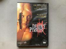 Deadly Pursuits 1996 (DVD)