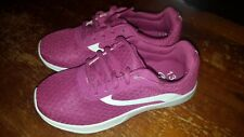 Athletic Works Girls Shoes Size 13 Pink