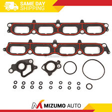 Intake Manifold Gasket For Ford Expedition F-Series Lincoln 5.4 24 Valve TRITON