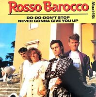 "Rosso Barocco 12"" Do-Do-Don't Stop - France (EX/M)"