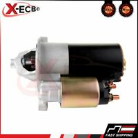 High Torque Starter For 289 302 351W 5.0L Mustang SBF Ford 1.4kw Automatic Mini