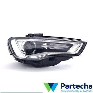 AUDI A3 8V1 8VK Xenon Headlight Headlamp 8V0941006 Right LHD HELLA