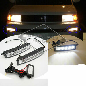 For 2003 2004 2005 2006 2007 TOYOTA Scion XB Bumper Fog Lights Lamps & Wiring