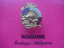 Réduction Amicale - Légion Vosgienne M.A.C. ( Mourgeon ) . Vis