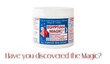 Egyptian Magic All Purpose Skin Cream 59ml 2 Oz