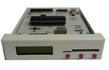Dernières Version hxc SD souple Emulator Rev. F avec Boîtier Blanc F. Atari St