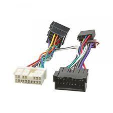 Parrot Bluetooth Vivavoce Car Audio Sot piombo Cablaggio per Hyundai Matrix