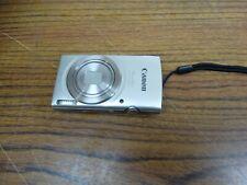 Canon PowerShot ELPH 180 Digital Camera w/ Image Stabilization