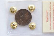 10 Centesimi Impero, I°tipo 1937, Vitt. Emanuele III°, zec.Roma, cons.BB,met.Cu