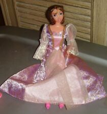 Barbie  Doll 1966 Mattel with Dress Stand and Extra Gown