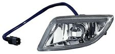 1999 - 2003 MAZDA PROTEGE SEDAN DX/ES/LX/SE FOG LAMP LIGHT LEFT DRIVER SIDE