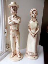 Vintage Original Studio Pottery Figurines
