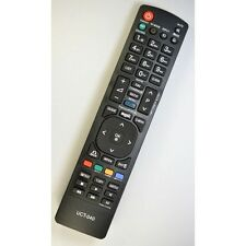 Control Remoto Universal UCT-040 PARA LCD LG AKB73275605 AKB72915244 AKB72915246