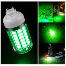 LED Unterwasser Angeln Licht Knicklichter Fischköder IP68 mit Batterieclip