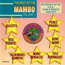 CD musicali bestie RCA