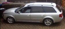Audi A6 4B 2,5 TDI Quattro